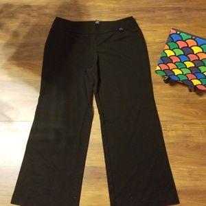 New York & Company petite trousers